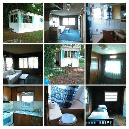 8 Unit Mobile Home Park 2