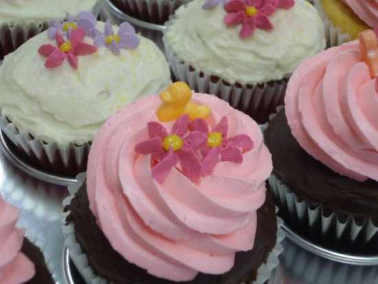 cupcake bakery business plan Our company is a small store front business called crunked on cupcakes we are entering the food industry, specifically baked goods and cupcakes.