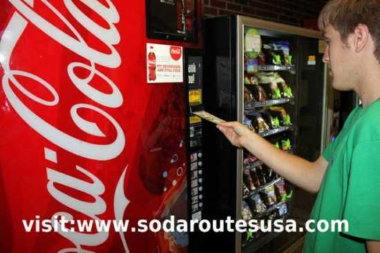 Soda Business - $11955 (Greenville, SC)