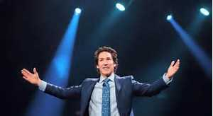 Joel Osteen Six Steps To Enjoying Life