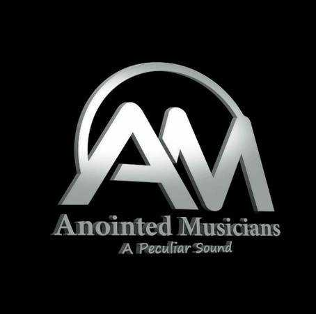 Anointed Musicians (Grab Your Musicians Now)