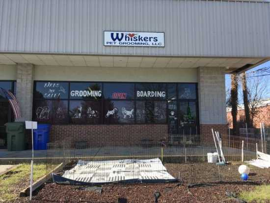 WHISKERS PET GROOMING BUSINESS FOR SALE - $30000 (