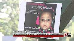 Family of Leonna Wright begs for answers 2 years