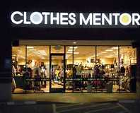 Clothes Mentor - New Cash Today ??