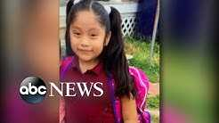 Amber Alert for missing 5-year ( 2 VIDEOS)