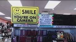 Police Investigating New Trend In Shoplifting