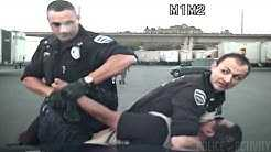 Dashcam: Man awarded $100K In Police Excessive