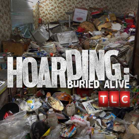 Hoarding: Buried Alive TLC