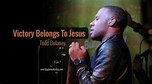 Todd Dulaney Musician