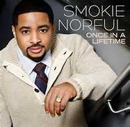 Smokie Norful Bio
