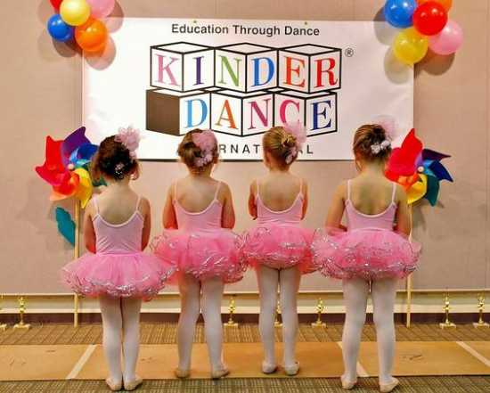 Kinderdance Franchise - $13000 (Greenville/Spartan