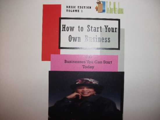 > eBOOK<<100 Businesses You Can Start Today! >>