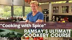 Gordon Ramsay's Ultimate Cookery Course - Episode