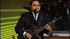 Israel Houghton and Cindy Cruse-Ratcliff