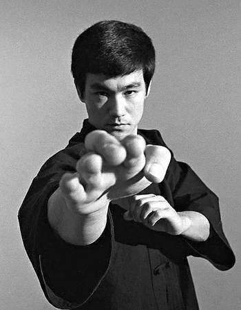 Let Bruce Lee Make You Money (NC SC GA)