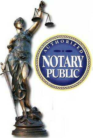 Turn-Key Mobile Notary Public & Marriage Officiant