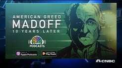 Bernie Madoff's 'scam of the century':