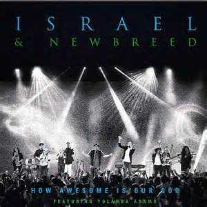 ISRAEL & New Breed - It's Not Over